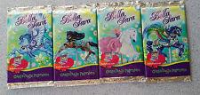 """4 pochettes de cartes Bella Sara """"Carnaval de Printemps"""""""