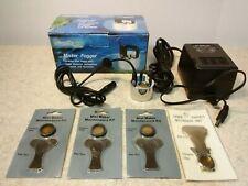 Fountain Pro Mister Fogger MF10 w/ Maintenance Kits