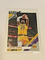 2019-20 Panini Donruss Basketball #94 - LeBron James - Los Angeles Lakers