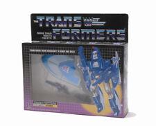 Transformers  Scourge Decepticon  G1 Figure
