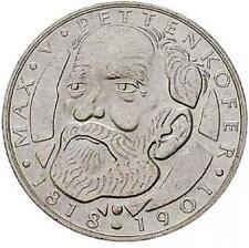 5 DM Max von Pettenkofer