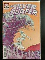 SILVER SURFER #1b Annual (2018 MARVEL Comics) ~ VF/NM Comic Book
