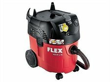 Flex Vce35l Vacuum With Power Take off 1250 Watt 110 Volt
