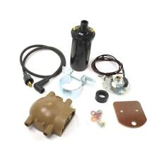 Pertronix Ignition Points-to-Electronic Conversion Kit 1247XTP6;