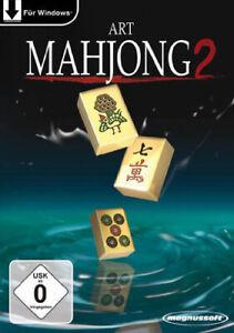 Art Mahjong 2 - Mahjongg - Brettspiel - PC - Download Version-ESD
