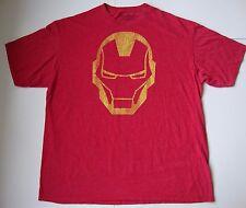 Men's IRONMAN T shirt size 2XL XXL