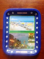 Myrtle Beach Tin Tray - Ocean Blvd - Grand Strand - Collectible - Free shipping!