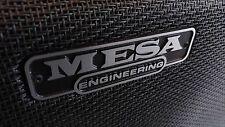"Mesa Boogie Express Plus 25W 12"" Single Guitar Amplifier w/ 4-button Footswitch"