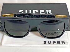 New Retrosuperfuture 921 Flat Top Capo Gianni Sunglasses Size 55mm
