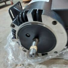 Century 23hp Motor 56c Frame Northstar Allkota Steam Cleaner Pressure Washer