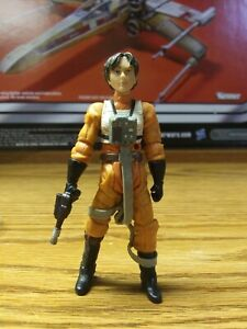 Star Wars Dorovio Bold Hasbro 2008 3.75 Action Figure