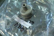 M59) VESPA PX 125 150 200 Puntal Plato Grabación 174084 NOS piatello Choque T5