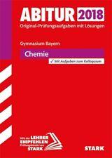 Abiturprüfung Bayern - Chemie [Taschenbuch]