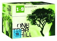 49 DVD-Box ° One Tree Hill ° Superbox komplett ° NEU & OVP ° Staffel 1 - 9