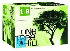 49 DVD-Box ° One Tree Hill ° Superbox komplett ° NEU & OVP ° Staffel 1 - 9