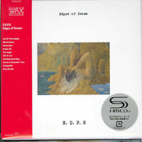 E.D.P.S-EDGES OF DREAMS-JAPAN MINI LP SHM-CD Ltd/Ed G24