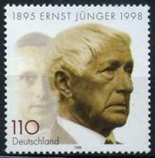 Germany 1998 SG#2846 Ernst Junger MNH #D60150