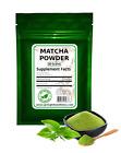 100% Natural Herbal MatchaGreen Tea Powder - Shipped from USA
