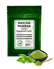 100% Natural Herbal MatchaGreen Tea Powder - FREE SHIPPING FROM USA