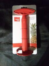 Original VACUVIN Ananasschneider neu mit OVP und Bedienungsanleitung