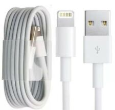 GENERIC LIGHTNING CORD IPHONE 5 6 7 S 8 PLUS X CHARGING USB CHARGER