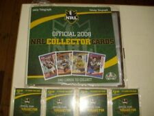 2008 Season NRL & Rugby League Trading Cards