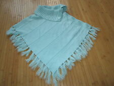 Pancho turquoise,Taille 6,marque Snoops,en TBE