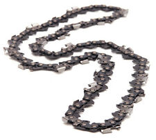 "Chainsaw chain 16"" for B&Q TRY38PCSA chainsaw (57 drive link chains)"
