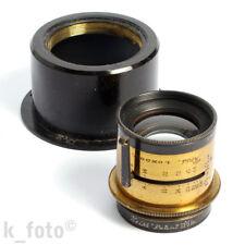 Ross Zeiss Convertible Anastigmat 11.5 Inch * Brass Lens