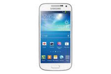 Teléfonos móviles libres Samsung Galaxy S4 Mini con conexión 4G con memoria interna de 8 GB