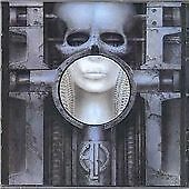 Emerson, Lake & Palmer - Brain Salad Surgery [Remastered] (2006)