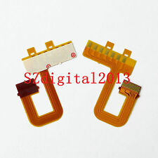 NEW Bayonet Mount Contactor Flex Cable For Nikon AF-S DX Nikkor 18-55mm VR Gen1