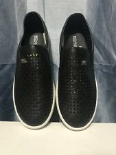 michael kors tennis shoes Black With Logo
