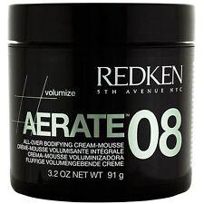 REDKEN AERATE 08 91GR by REDKEN