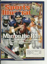 2003 Sports Illustrated Magazine October 6th Jake Plummer