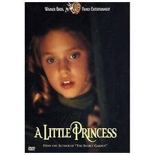 A Little Princess (DVD, 1997) Brand New
