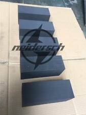 New High Purity 99.9% Graphite Ingot Block Sheet 50mm * 50mm * 20mm