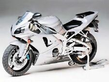 Motocicletas y quads de automodelismo y aeromodelismo Tamiya Yamaha