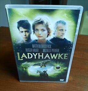 LADYHAWKE (20th Century Fox) DVD Avventura (1985)