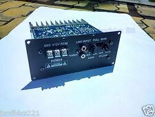 New  FM 12V LFE subwoofer Audio Hi-Fi Car Boat Stereo Amplifier for NBN