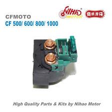 TZ-25 CF250 CF500 Start Relay CFMoto Parts CF188 250cc /500cc CF MOTO ATV UTV