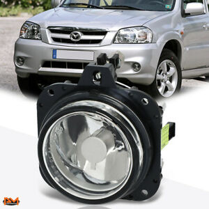 For 01-06 Mazda Miata/Tribute OE Style Bumper Driving Fog Light/Lamp 1PC LH/RH