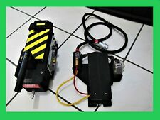 New ListingGhostbusters Ghost Trap & Pedal Movie Prop W/Light Halloween Costume Proton Pack