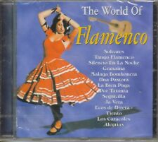 The World Of Flamenco