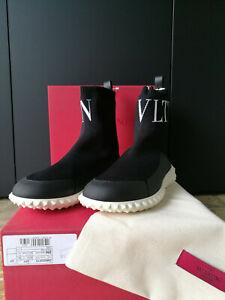 Sneakers Schwarz Damen Valentino Garavani