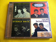 THE EVERLY BROTHERS - Music Ages - Digipack - Precintada