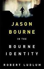 The Bourne Identity by Robert Ludlum (Paperback, 2016)