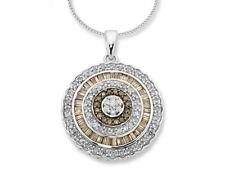 Diamond Unbranded Fashion Necklaces & Pendants