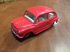 Dinky Toys 520 Made In France Fiat 600