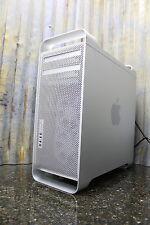 Mac Pro Eight Core 2 x 2.8GHz Quad Xeon Processors 4GB Ram 750GB FREE SHIPPING